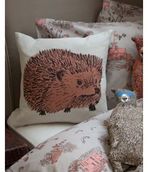 HEDGEHOG CUSHIONS