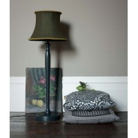 OTTO TABLE LAMP AND SHADE