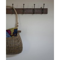 HOOK COAT RACK