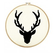GUARDIAN CROSS STITCH KIT