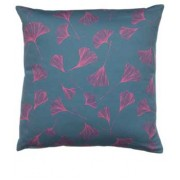 GINGKO CUSHION, SQUARE