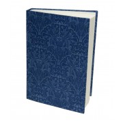 CORONAL NOTEBOOK, DARK BLUE