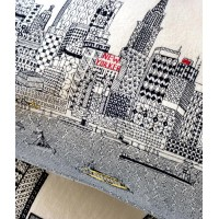 NEW YORK CUSHION