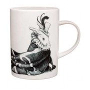 WRAPPED WABBIT MUG